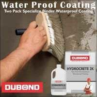Waterproofing Powder