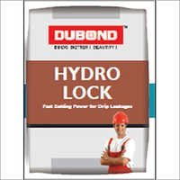 Hydro Lock for Drip Leakages