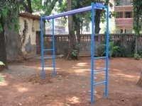 Playground Glider