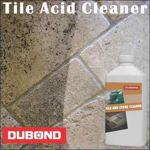 Tile Acid Cleaner