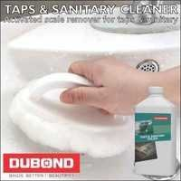 Taps & Sanitary Cleaner