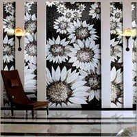 Interior Mosaic Tiles