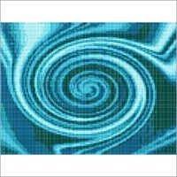 Crystal Glass Abstract Tiles