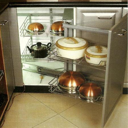 Kitchen Corner Units