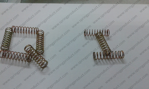 Limit Switch Springs