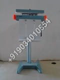 Foot Pouch Sealing Machine