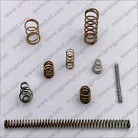 Compression Spring Manufacturer In Gujarat