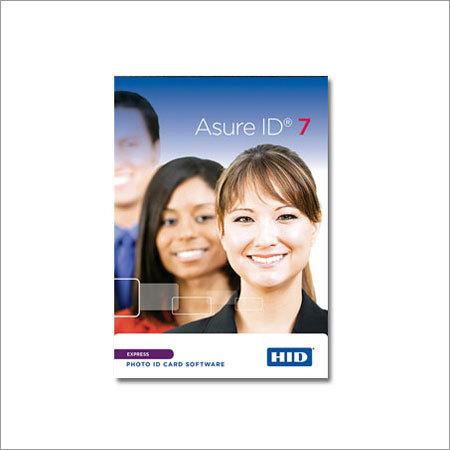 HID Asure ID 7 Express