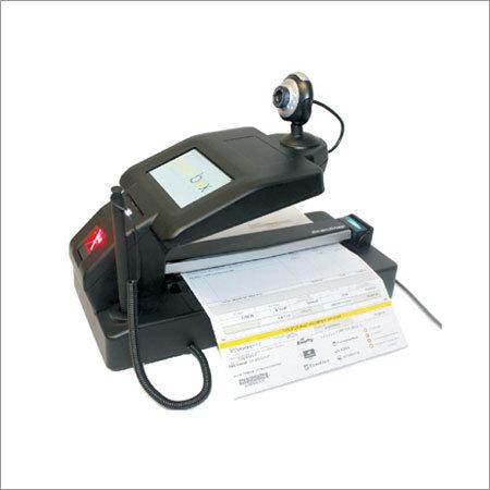 Greenbox Document Reader Scanner