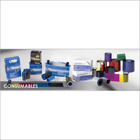 Consumables Products