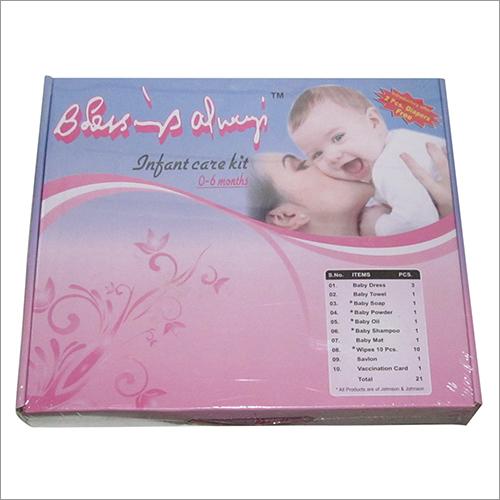 Infant Care Kit