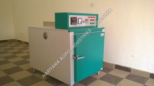 Soybean Okara Dryer