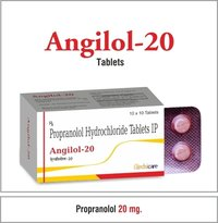 Propranolol 20mg.