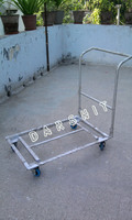 Wheel Dollies for Doff Basket