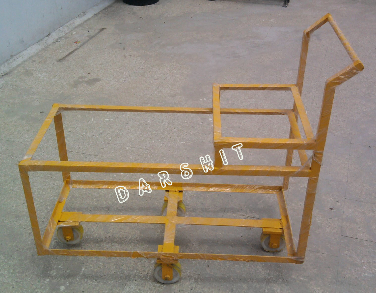 Duplex Trolley
