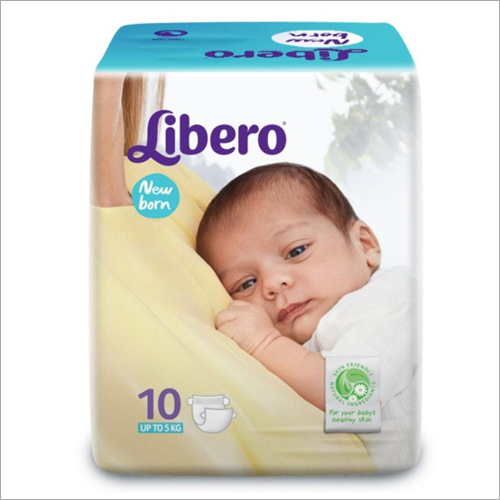 Libero Diapers