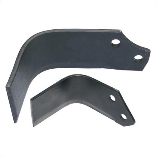 Rotavator Blade