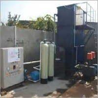 Commercial Sewage Treatment Plants