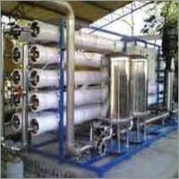 20000 LPH RO Plant