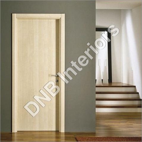 Decorative Wooden Flush Doors