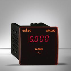 Selec Digital Ameters