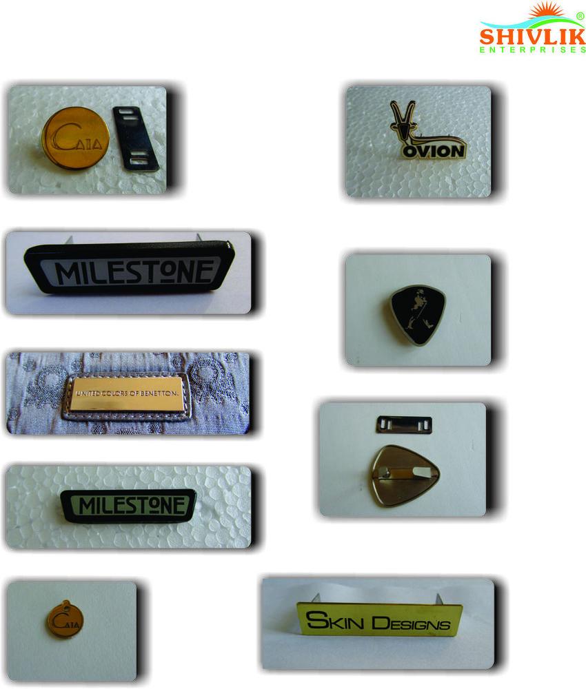 Baf Badges