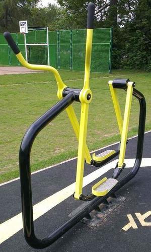 Indoor Gym Equipments