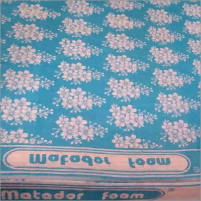 Latex Foam Rubber Mattress