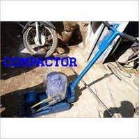 Vibrating Plate Compactor (1 Ton)