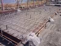 Channel Grouting Services