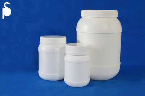 Pharmaceutical Plastic Container