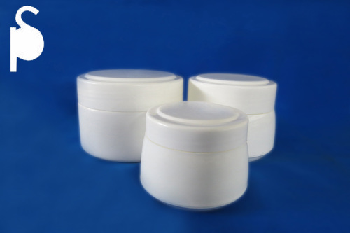 Cream Containers