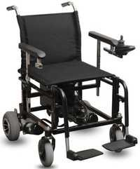 Light Weight Wheelchair