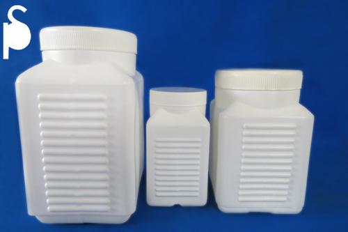 Pharmaceutical Plastic Container