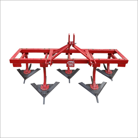 5 Tynnes Duck Foot Sweep Cultivator