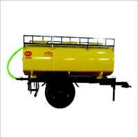 Water Tank Trolley