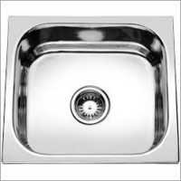 Single Kitchen Sinks