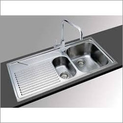 Drainboard Kitchen Sinks