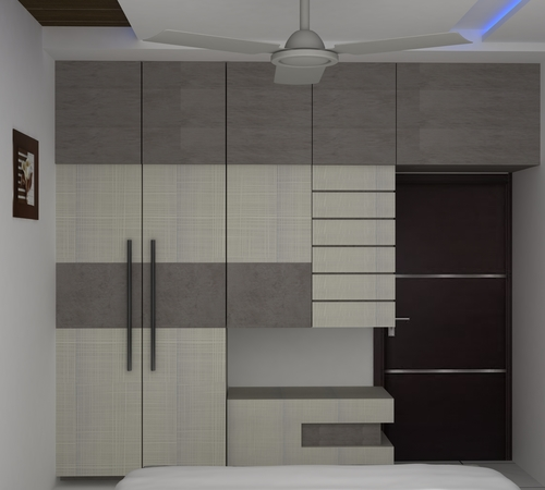 Wardrobe Interior Design,Wardrobe Interior Design Services