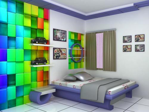 Kids Bedrooms Designer