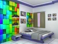 Kids Bedrooms Designer