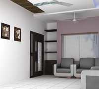 Living Room Furniture Designing