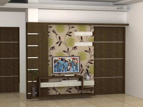 TV Wall Panels Designs