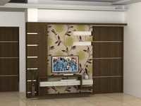 TV Wall Panels Designs