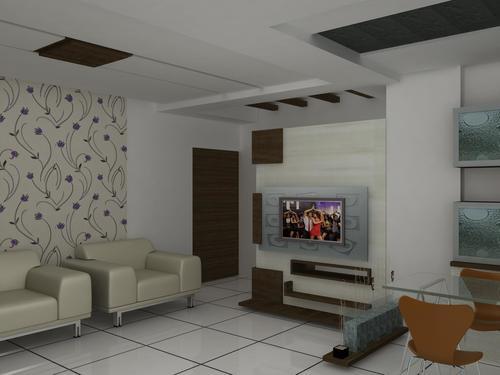 Drawing Room Interiors