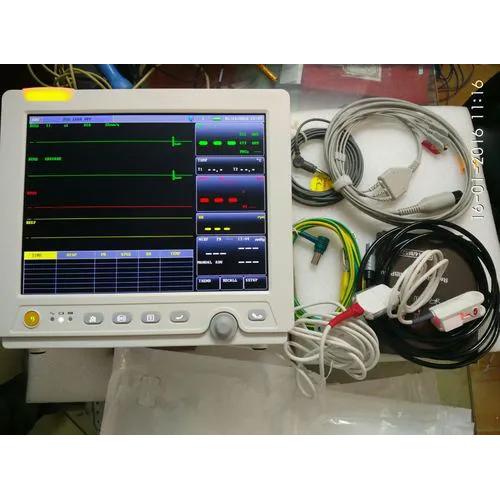 Masimo Technology Monitor