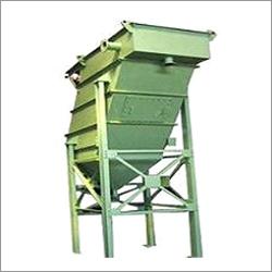Water Treatment Lamella Clarifier