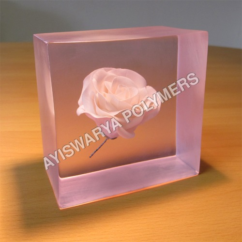 Clear Cast Resin
