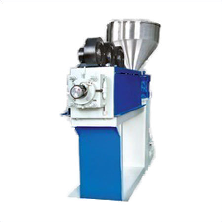 LLDPE Pipe Machine
