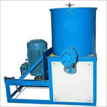 Granules Mixer Machine
